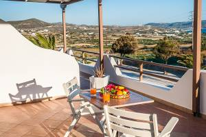 Facilities, Oceanis Rooms-Milos | Studios in Milos | Rooms Milos | Milos Accomodation | Milos | Cyclades | Greece